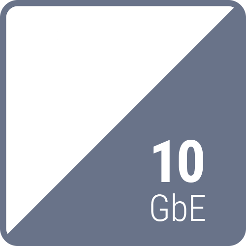 LumaForge Jellyfish connectivity spec icon 1gbe 10gbe
