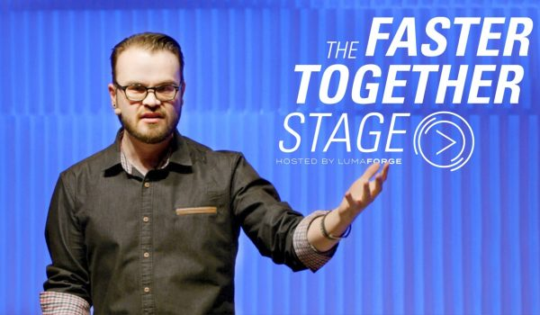 faster together 2019 Michael Cioni The State of the Digital Union