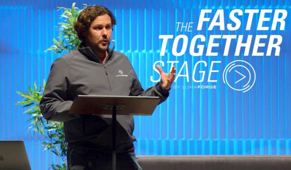 faster together 2019 Sam Mestman Filmmaking and Learning from Failure