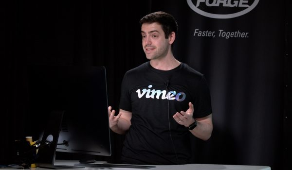 Faster together 2018 Vimeo and FCPX Host Collaborate Distribute High Quality Video