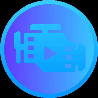 Media Engine icon 3 2x